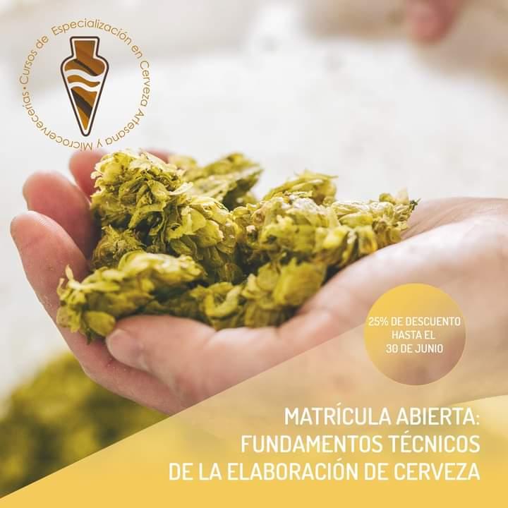 Concurso Internacional de Cervezas Artesanas
